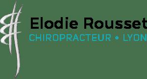 Elodie Rousset Chiropracteur à Lyon