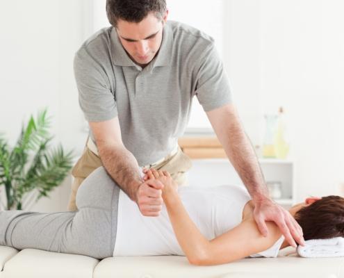 Chiropracteur manipulation Lyon