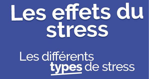Les effets du stress Chiropraxie