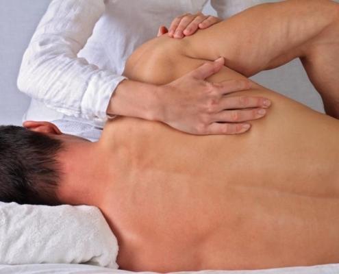 Manipulation dos chiropraxie